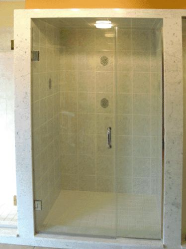 Shower Enclosures Brooks Brothers Glass Amp Mirror Service
